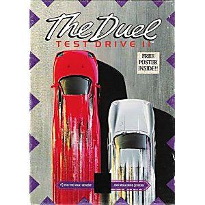 Duel Test Drive II