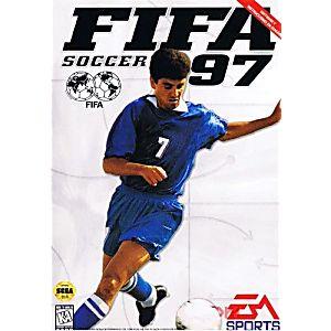 FIFA 97 Gold