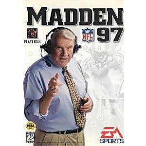 Madden 97