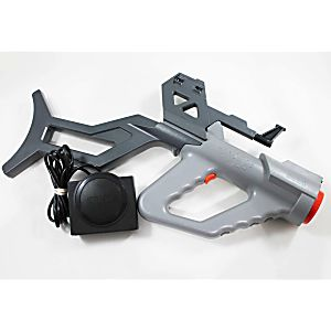 Sega Genesis Menacer Gun with Receiver
