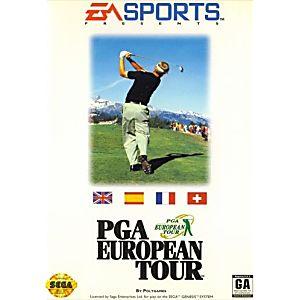 PGA European Tour