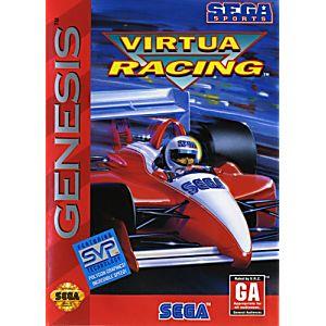 Virtua Racing