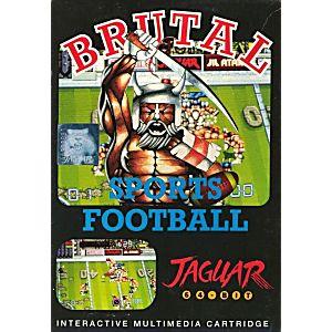 Brutal Sports Football