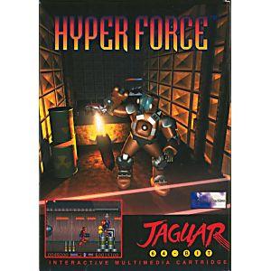 Hyper Force