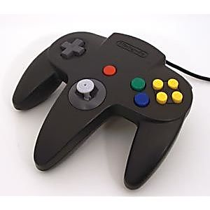 how to play n64 games on pc with ps3 controller