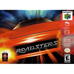 Roadsters