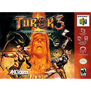Turok 3 Shadow of Oblivion