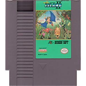 Adventure Island II 2