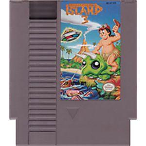 Adventure Island III 3