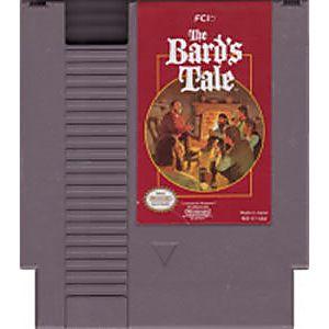 Bard's Tale