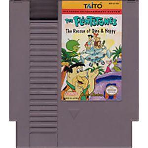 Flintstones Dino Hoppy