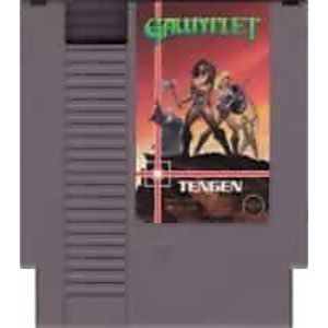 Gauntlet Licensed