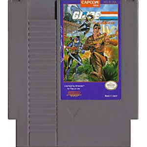 G I Joe Atlantis Factor