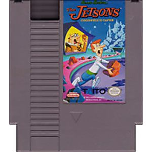 Jetson's Cogswell Caper