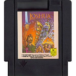 Joshua Battle Jerico