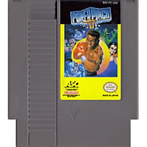 Power Punch 2 II
