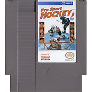 Pro Sports Hockey