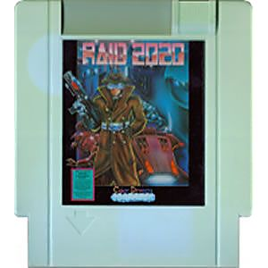 Raid 2020