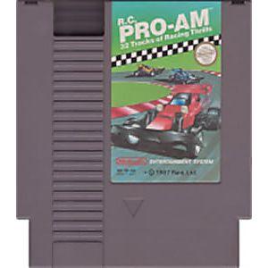 R.C. Pro-Am