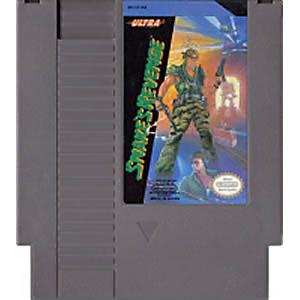 Metal Gear 2 Snakes Revenge