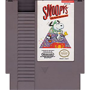 Snoopy's Silly Sport Spectacular
