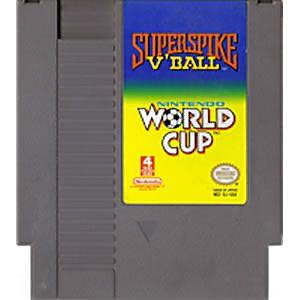 Super Spike Vball+Soccer