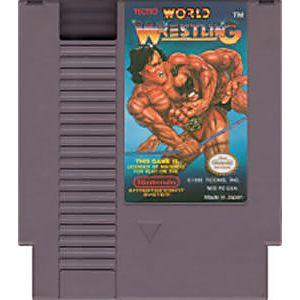 Tecmo Wrestling