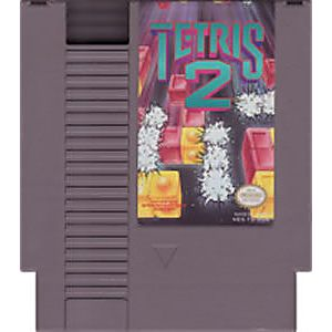 Tetris II 2