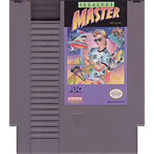 Treasure Master