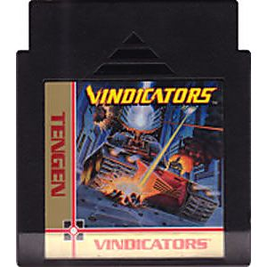 Vindicators