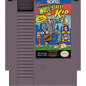 Wall Street Kid