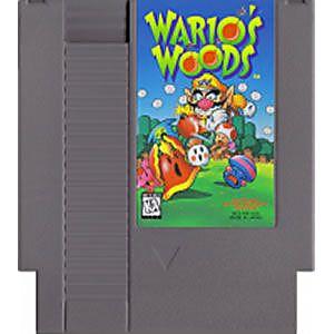 Wario Woods