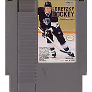 Wayne Gretzky Hockey