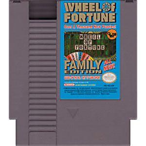 Wheel Fortune Family