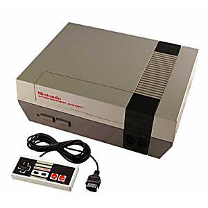 Original NES Nintendo Console System
