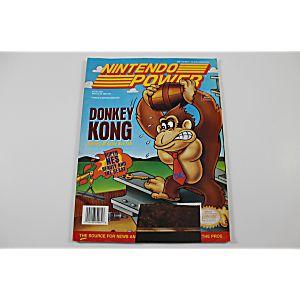 Nintendo Power: Donkey Kong Volume 61