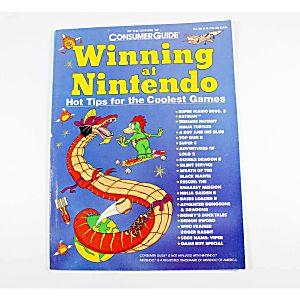 Winning at Nintendo (Consumer Guide)