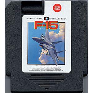F 15 City War