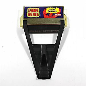 Nintendo Game Genie