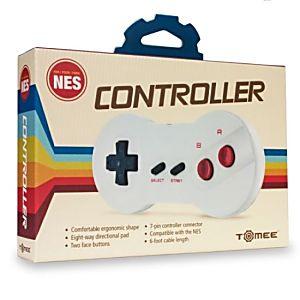 New NES Nintendo Dogbone Controller