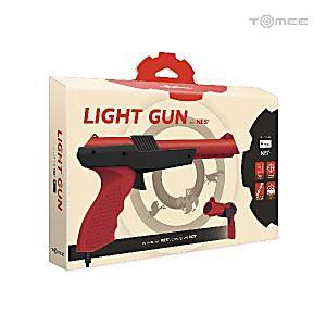 NES Nintendo Light Gun