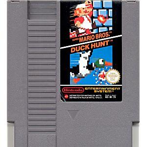 Super Mario Brothers/Duck Hunt