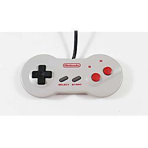 NES Nintendo DogBone Controller