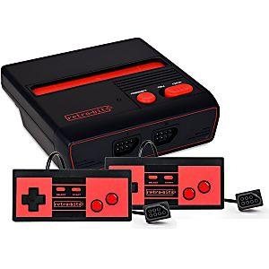 Retro-Bit RES Plus HD NES Console