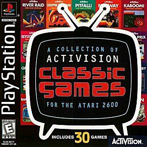 Activision Classics