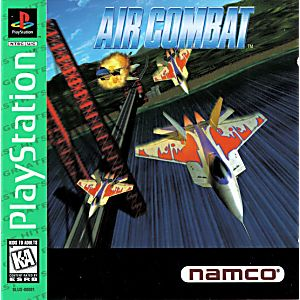 Air Combat - Greatest Hits