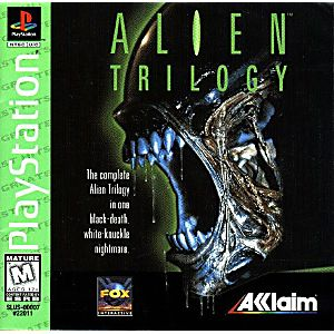 Alien Trilogy (Greatest Hits)