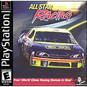 All-Star Racing