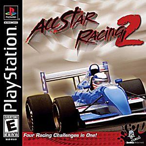 All-Star Racing 2