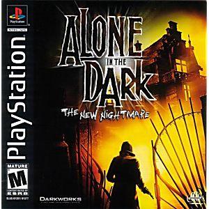 Alone In The Dark The New Nightmare